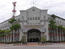 台南市警察局長詹永茂上任首日 發出第一份人事調動令
