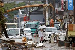 赴熊本县灾区採访的日本记者染疫引起恐慌