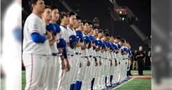 國際奧會宣布 奧運棒球最終資格賽仍在台灣打