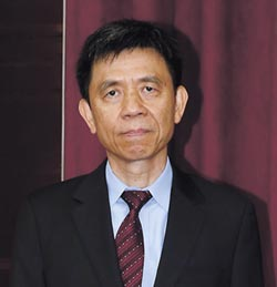 WTO代表 羅昌發接任 張小月派駐奧地利