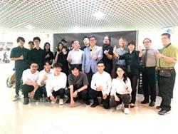 華梵交通工具設計聯展 展現智慧移動趨勢