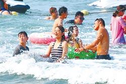 玩水不玩命 防溺10招保安全
