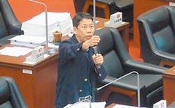 藍提高市議長7月31日補選 今討論