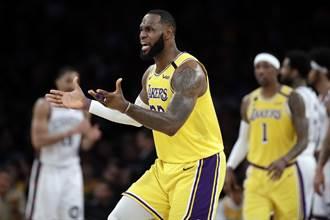 NBA》巴克利放話:拓荒者能在首輪擊退湖人
