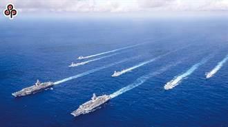 华春莹:美国不批准《联合国海洋法公约》 却以公约卫士自居