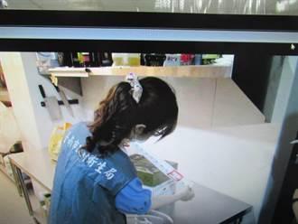 台南某飯店屢被抓包使用逾期原物料 衛生局重罰