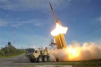 美報告:北韓試圖提高SLBM能力 令南韓薩德系統失效