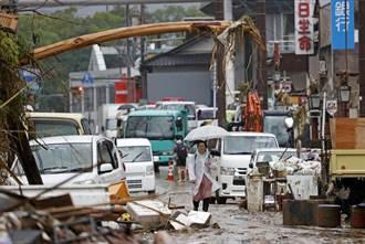 赴熊本縣災區採訪的日本記者染疫引起恐慌