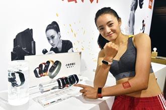 稱霸台灣穿戴式裝置銷售冠軍5年半 高價小米手環5、親民4C登台
