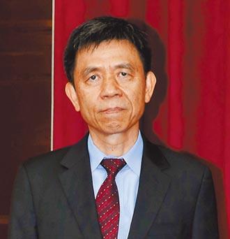 前大法官羅昌發 任駐WTO代表