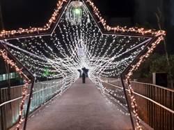 基隆潮境藝術節第二彈「漁沐光宴」起跑 光雕漁路曝6大主題 點亮整個海灣