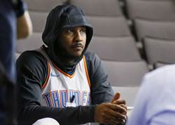 NBA》甜瓜傳說又現 安森尼減重成功
