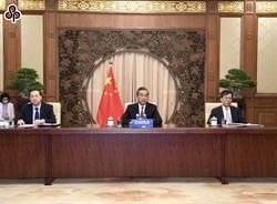 王毅:抵制科技霸權和濫用國家安全推行歧視、排他政策