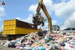 南投縣垃圾問題待解 環保署再投1000萬協助處理
