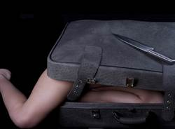 他下載恐怖APP獲得神秘座標 意外驚見行李箱藏腐爛人屍