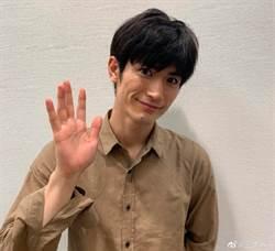 三浦春馬23歲青澀自我介紹 開口講中文萌暈:一二三的三