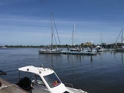 高雄象海致敬市集 盼海洋永續發展