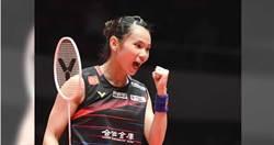 東奧完整賽程出爐 戴資穎有望拿下台灣羽球第一面獎牌