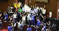 藍軍為何動不了民進黨一根汗毛 港媒找到原因!