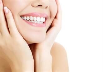 牙齒黃黑恐影響財運  醫:亂美白也會出事