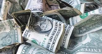 大選加疫情拖累 華爾街看衰美元