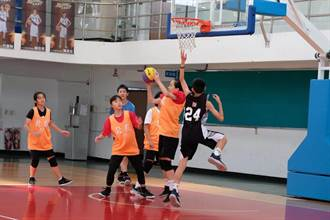 國小女籃賽77:0 北投靠這招屠殺南勢