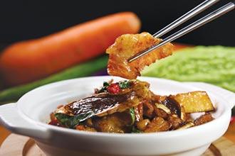 新.餐.廳-饗賓餐旅跨足台菜市場 真珠台灣家味道道下飯