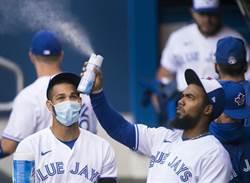 MLB》藍鳥被加拿大禁用主場!例行賽將移師美國