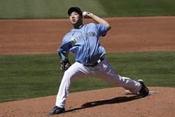 MLB》水手隊開季第3戰交給菊池雄星