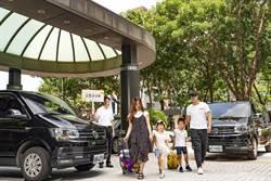 搶攻國旅市場 全國大飯店推房客獨享「8小時包車遊台中」