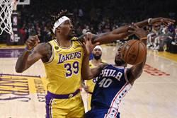 NBA》霍華嘲諷恩比德愛假摔 再批匿名舉報