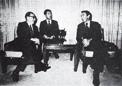 蔣經國評論黨外人士 讓蔣痛恨的陳菊