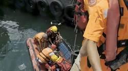 東北角蝙蝠洞公園潛水意外!男海中呼救 友人拉上礁岩CPR仍救不回