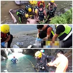 水逆暑假!溺水意外1日3起 警消人員忙翻了