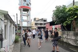 雲林「宜梧城鎮之心人文景觀再造」 大專生進駐聚落腦力激盪