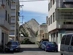 雲林北港紙廠78公尺煙囪怎麼拆?民眾憂住家受損暫緩拆除