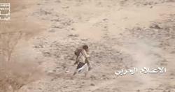 真人版阿甘!葉門士兵槍林彈雨狂奔2分鐘 「竟0中彈」