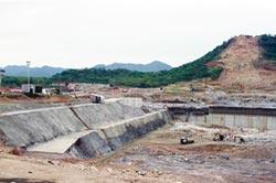 尼羅河水壩三國爭戰