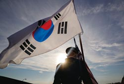 排外又自豪的韓國人