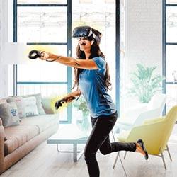 晶華酒店聯手HTC 打造VR兒童遊戲室