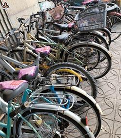 北市促推單車實名制 終結亂象