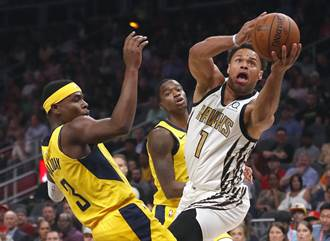 NBA》救火隊!籃網簽安德森取代比斯利