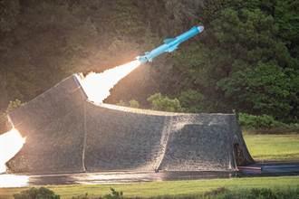 富比世:陸若奪島 台巡弋飛彈可攻擊上海和北京