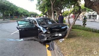 21歲女酒駕釀禍  同車3乘客連坐處罰