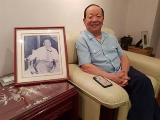 蔣經國與章亞若──私生子之謎