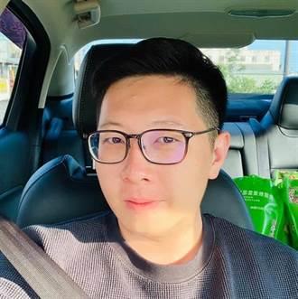 王浩宇臉書又扯許崑源 網:議長遺孀告你剛好而已