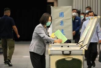 民進黨中執委改選  泛新潮流是最大贏家