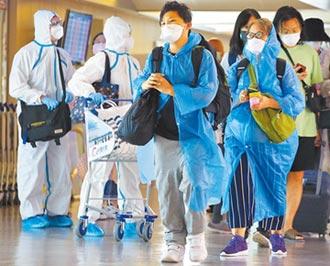 南韓推旅遊泡泡 傳台列優先名單