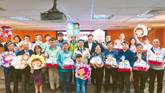 超前部署 完善整備 臺南市校園防疫成效領先全國