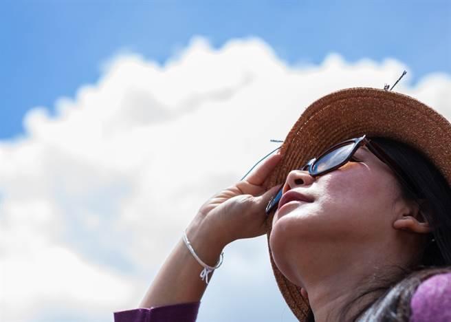 紫外線讓你老得快!醫師:3習慣每天都要做到
